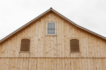 After: Barn restoration by Stable Hollow Construction