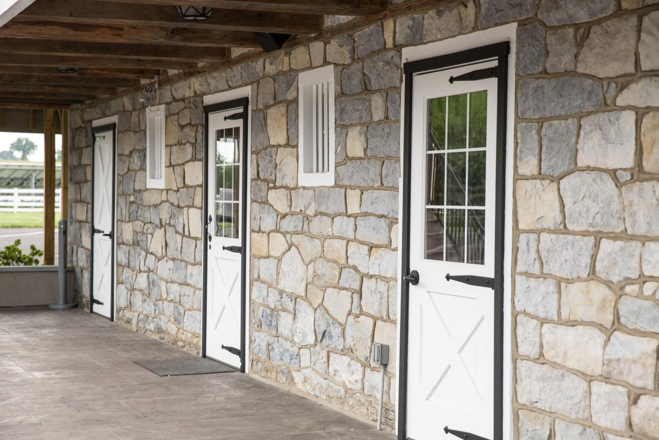 Lancaster, PA Wedding Barn | Stable Hollow Construction