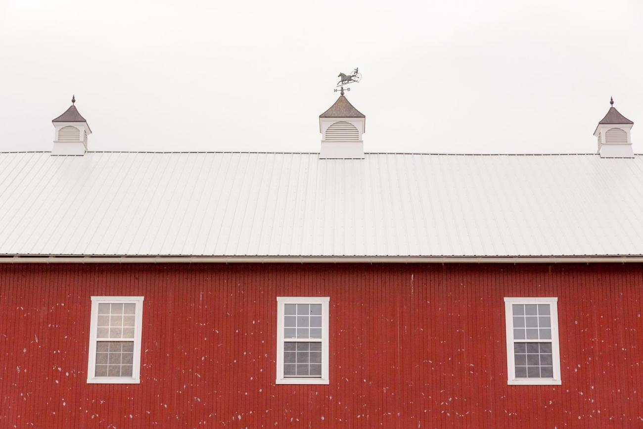 Oley, PA Bank Barn | Stable Hollow Construction